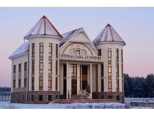Дом в Риге. Доле (Dole). Недвижимость в Латвии
