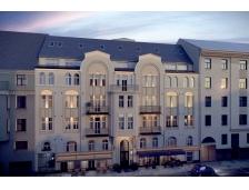 Квартира в Риге. Lumiere. Недвижимость в Латвии.