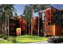 The Key, квартира в Юрмале, недвижимость в Латвии.