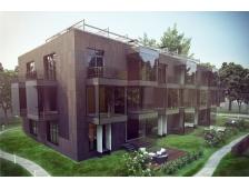 Pine Cube, квартира в Юрмале, недвижимость в Латвии.