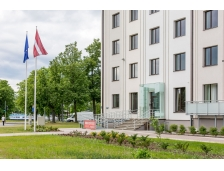 Квартира в Риге. River Park. Недвижимость в Латвии.