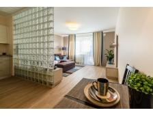Квартира в Риге. Midtown Apartments. Недвижимость в Латвии.