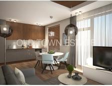 Квартира в Юрмале, недвижимость в Латвии.