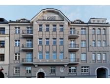 Квартира в Риге. Недвижимость в Латвии.