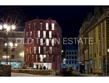 Квартира в Риге. Старая Рига. Недвижимость в Латвии.