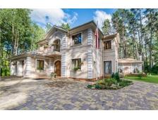 Недвижимость в Латвии, дом в Юрмале, Дзинтари, Dzintari,
