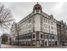 Квартира в Риге. La Melodie. Недвижимость в Латвии.