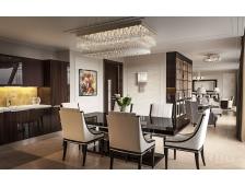 Квартира в Риге. Art Luxury House. Недвижимость в Латвии.