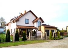 Дом в Риге. Марупе (Marupe). Недвижимость в Латвии.