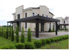 Дом в Риге. «Green Village». Недвижимость в Латвии.