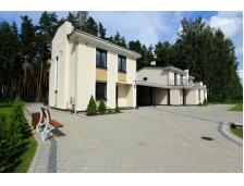 Таунхаус в Риге. «Green Village». Недвижимость в Латвии.