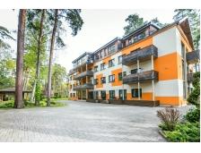 Квартира в Юрмале у моря. Недвижимость в Латвии