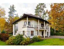 Дом в пригороде Риги.Недвижимость в Латвии.