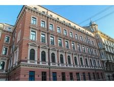 Квартиры в Риге. Апартаменты Alfreda.