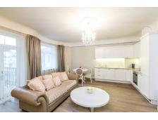 Квартиры в Риге. «Residence Lumiere».