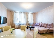 Купить квартиру в Центре Риги. Посольский квартрал.