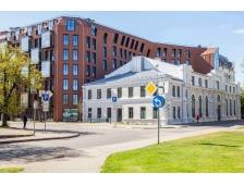 Квартиры в проекте «Lofts & Rosengold». Центр Риги.