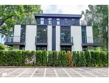 Купить квартиру в Юрмале. Проект River Residence 2.