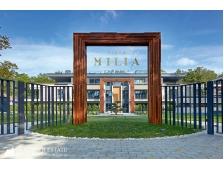 Купить квартиру у моря в Юрмале. Проект Villa Millia.