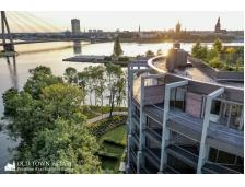 Купить квартиру у реки в Риге. River Breeze Residence.