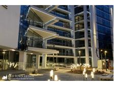 Купить квартиру у парка в Дзинтари. Проект Jurmala Park House.