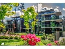 Купить квартиру у моря в Дзинтари. Проект Park Residence.