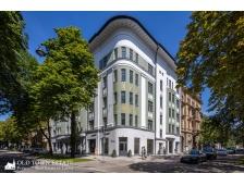 Купить квартиру в центре Риги. Проект «Ausekļa 14».