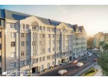 Купить квартиру в центре Риги. Проект Twenty.