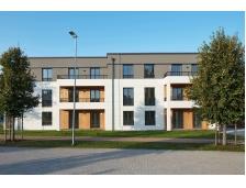 Квартира в Риге. «Mežaparka Residence»