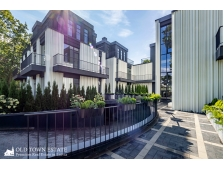 Апартаменты в Юрмале у моря. Villa Majori 2021.